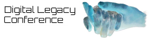 Digital Legacy Conference Logo